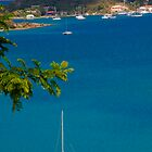 St. Thomas by marcantony