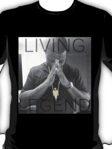 Gucci Mane Living Legend T-Shirt