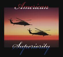 American Superiority T-Shirt