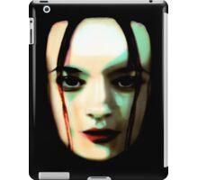 no power in the verse iPad Case/Skin