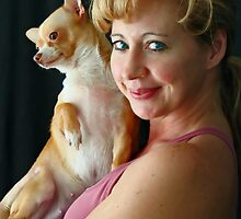 Daisy and Me by Laurie Search