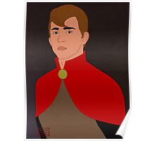 Prince Phillip Poster