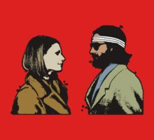 Royal Tenenbaums by cuddlemachine