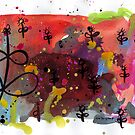 Midnight Garden cycle6 2 by John Douglas