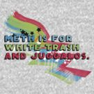 METH! by TextualHealing