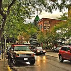 Nelson, British Columbia by dougf