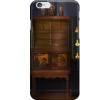 A cabinet iPhone Case/Skin