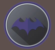 Batgirl - Logo V.01 by Bradley Carpenter