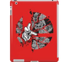 Final Smash iPad Case/Skin