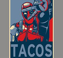 Tacos by AutoSave