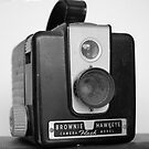 Brownie Hawkeye by Donna Adamski