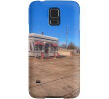 Boots Court - Springfield, Ohio Samsung Galaxy Case/Skin