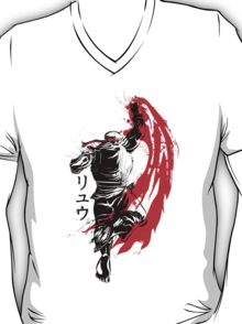 Traditional Fighter T-Shirt