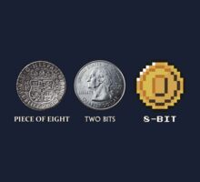 Pieces of 8-BIT by nimgrim