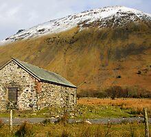 Stone Dwelling by Nigel Donald