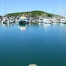 """Coffs Marina"" by debsphotos"