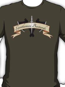 Gentlemen Bastards T-Shirt