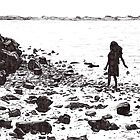 The Beach by Lauren Murphy