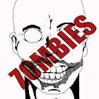 Zombies by tomuchi