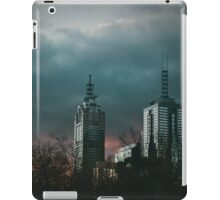 Fire & Ice iPad Case/Skin