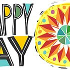 Happy Day by Theo Kerp