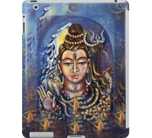 Shiv iPad Case/Skin