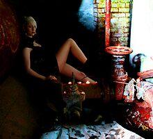 Boiler Room by Lividly Vivid