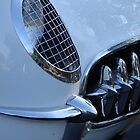 Corvette by inventor