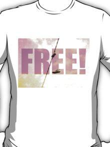 Free! T-Shirt