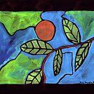 Midnight Garden cycle7 2 by John Douglas