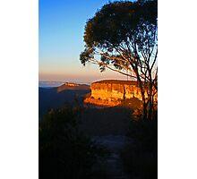 Kannangra Walls Photographic Print