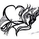 Heart Throb by Dianne Rini