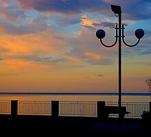 Sunsets around the world by loiteke
