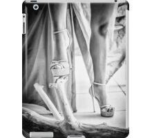 Prestige iPad Case/Skin