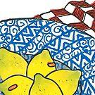 Lemons by John Grundeken