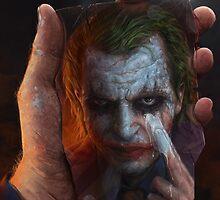 Gotham by ArtworkInc