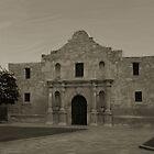 Remember The Alamo by RolandoFoto
