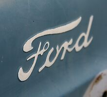 """Built Ford Tough"" by Jonathan Bartlett"