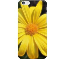 Sunflare iPhone Case/Skin