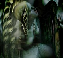 Goddess of Femininity by Linda Cutche