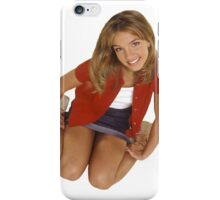 Baby One More Time (Vintage Britney)  iPhone Case/Skin