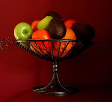 Fruit Still 2 by KeepsakesPhotography Michael Rowley