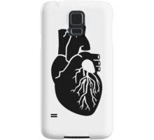 Heart Organ Samsung Galaxy Case/Skin