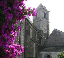 ABC in the Loire by Chris Jallard