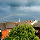 Two Pots of Gold? by Trevor Patterson