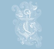 Lost Anchor Kids Clothes