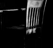 Coffee Shop #1 by David Robinson