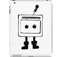 Play with me iPad Case/Skin