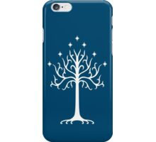 Tree of Gondor iPhone Case/Skin