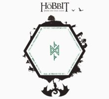 The Hobbits by Lightkeeper
